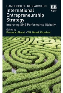 International Entrepreneurship Strategy