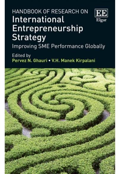 International Entrepreneurship Strategy